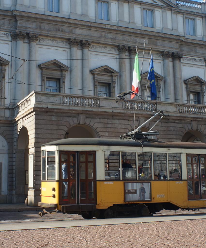 Milano 2日目(続)_c0180686_20360520.jpg