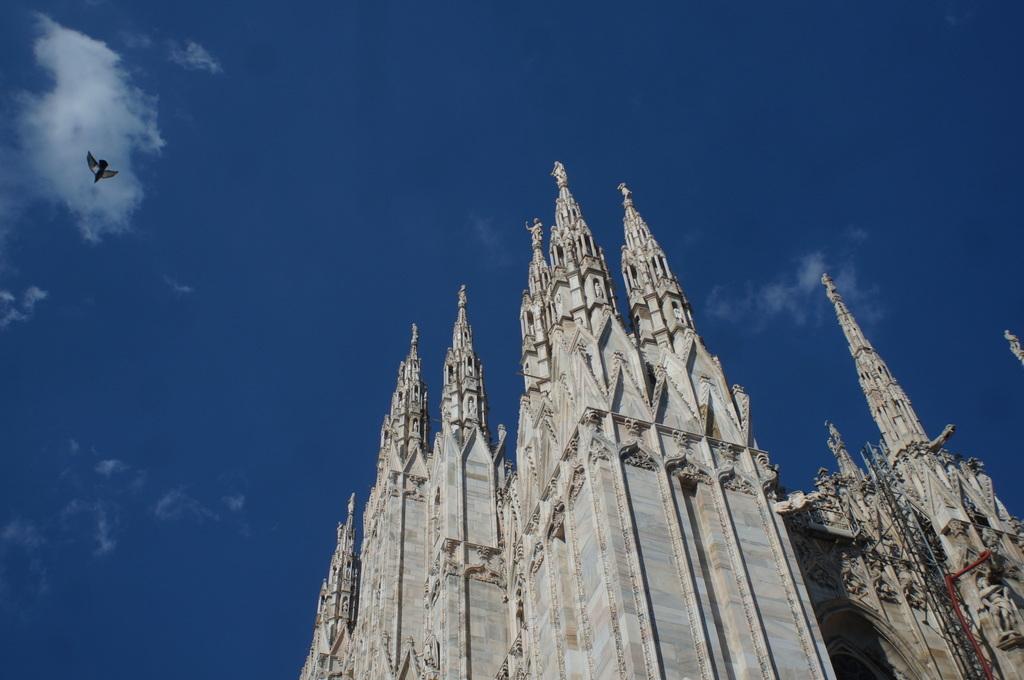 Milano 2日目(続)_c0180686_20365268.jpg
