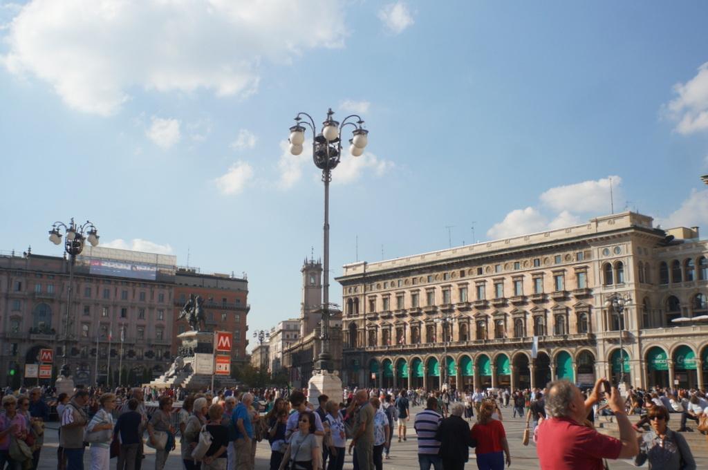 Milano 2日目(続)_c0180686_20370743.jpg