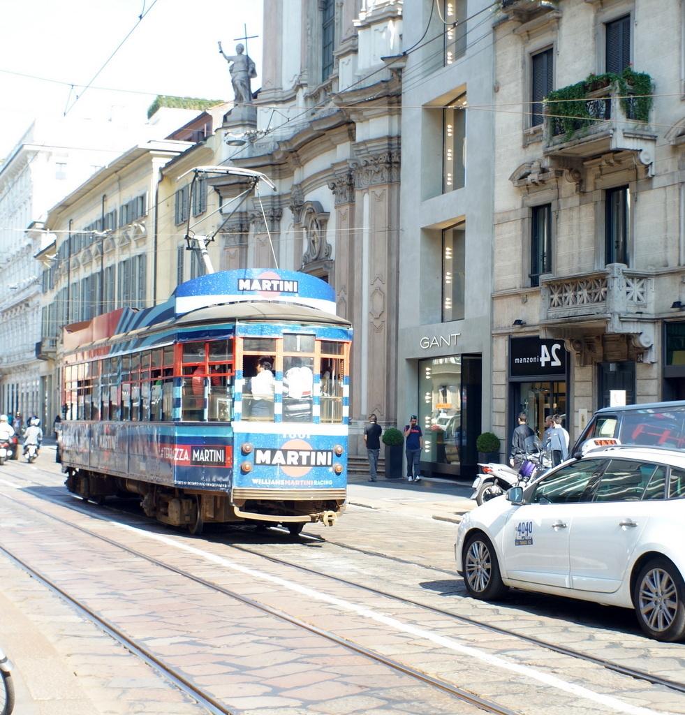 Milano 2日目(続)_c0180686_20372881.jpg