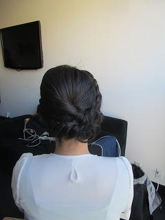 同じ結婚記念日の花嫁さん^^_b0209691_16473660.jpg