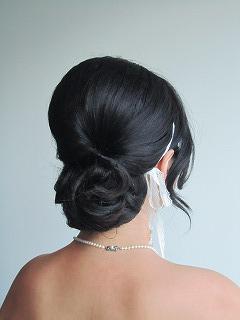 同じ結婚記念日の花嫁さん^^_b0209691_16493756.jpg