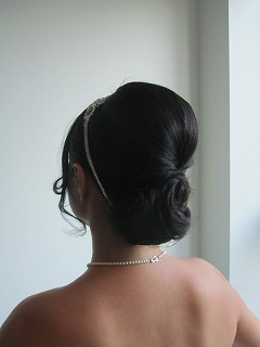 同じ結婚記念日の花嫁さん^^_b0209691_16503360.jpg