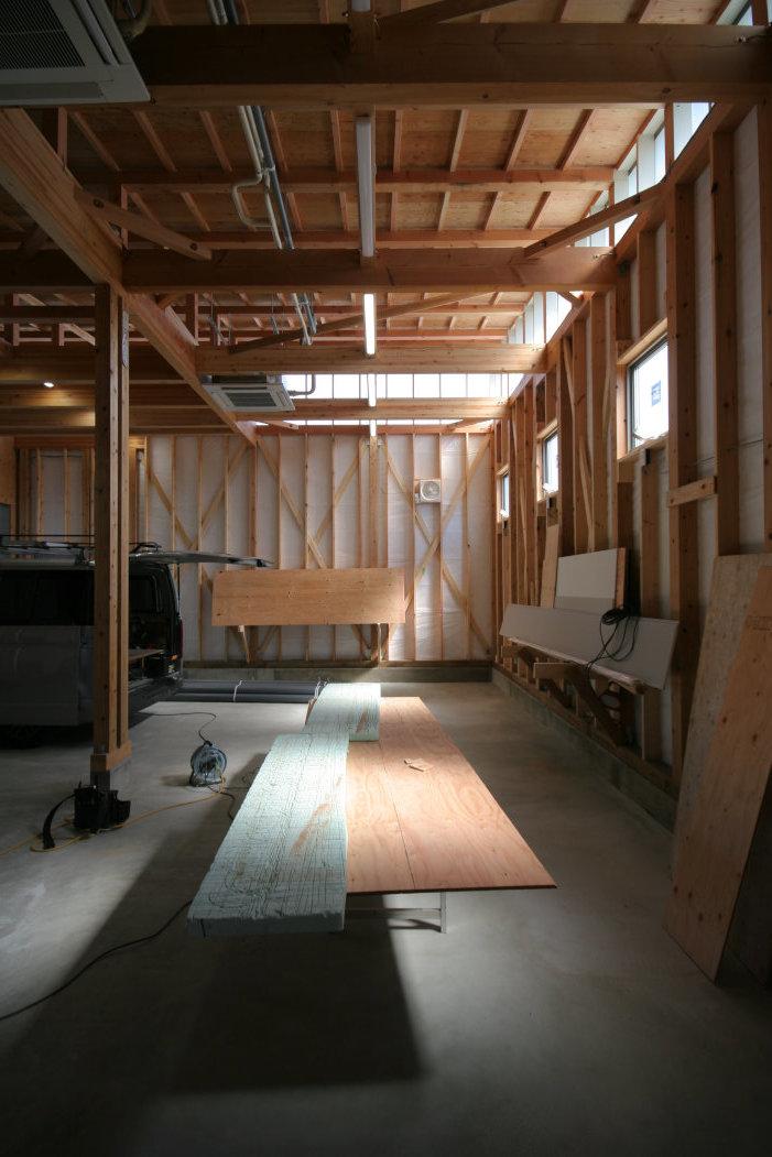 建築工事終了 テクトン・サービス_b0349892_08420169.jpg