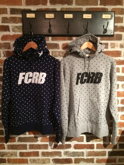 SOPHNET. & UE , F.C.R.B. - Autumn / Winter Items!!_c0079892_19213781.jpg