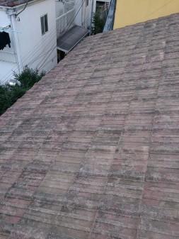 板橋区の徳丸で、瓦屋根雨漏り修理工事_c0223192_22392182.jpg