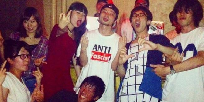 SEALDs「私たちはヤバい過激派集団ではありません。普通の若者です」 [無断転載禁止]©2ch.netYouTube動画>5本 ->画像>91枚