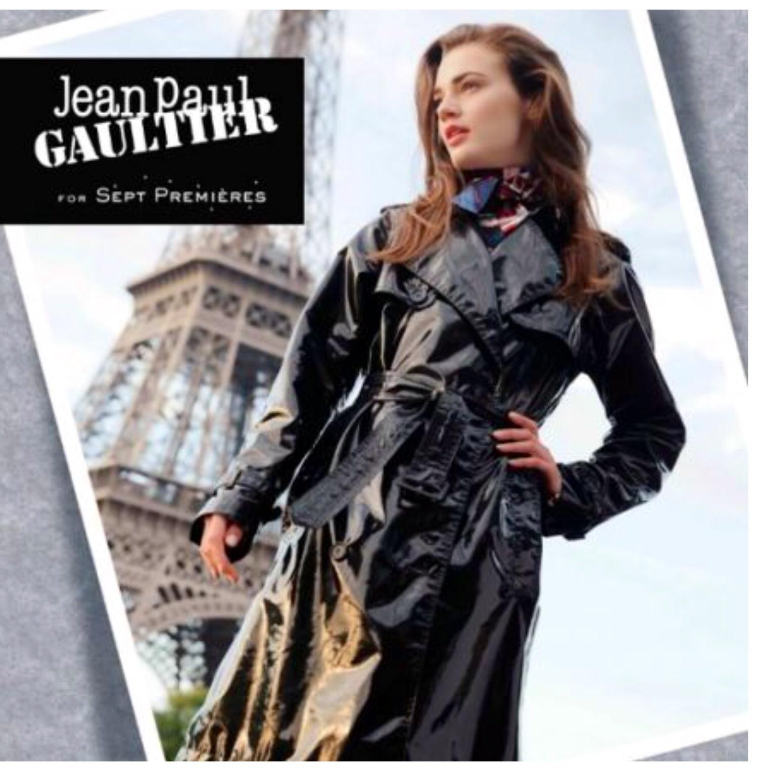 JEAN PAUL GAULTIER  for  Sept Premieres_b0210699_23290242.jpg