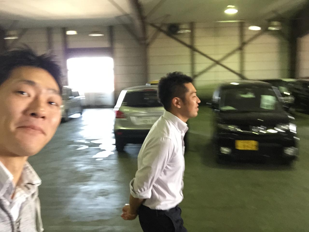 9月30日(水)TOMMYアウトレット☆S様セレナ納車!K様モビリオ納車!9月最終日!★_b0127002_1810792.jpg