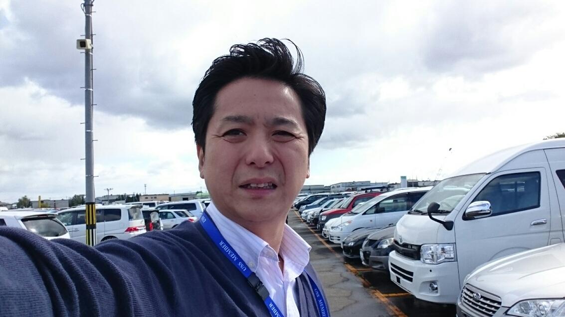 9月30日(水)TOMMYアウトレット☆S様セレナ納車!K様モビリオ納車!9月最終日!★_b0127002_1852466.jpg