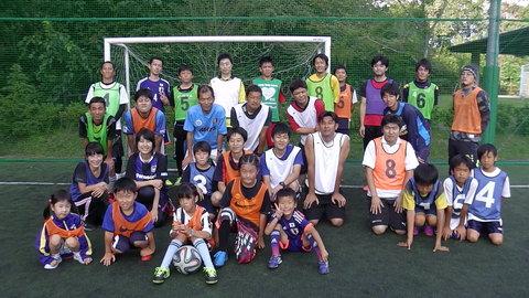 ゆるUNO 9/27(日) at 男山レク_a0059812_1355813.jpg