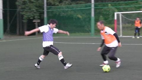 ゆるUNO 9/27(日) at 男山レク_a0059812_14102184.jpg