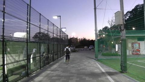 ゆるUNO 9/27(日) at 男山レク_a0059812_1432984.jpg