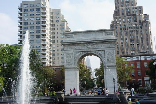 【15年9月NY旅行 ⑨メトロポリタン美術館・ワシントンスクエアパーク】_f0215714_17253157.jpg