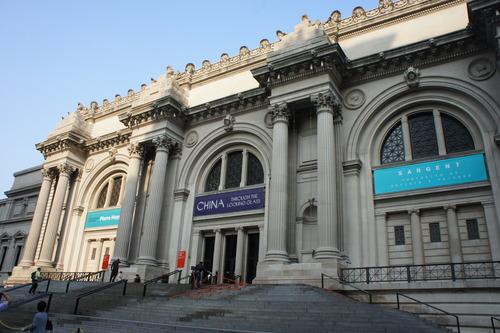 【15年9月NY旅行 ⑨メトロポリタン美術館・ワシントンスクエアパーク】_f0215714_1735844.jpg