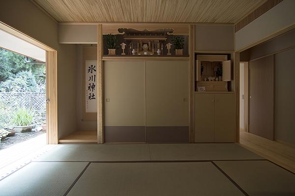 東久留米の家3竣工写真です。_b0038919_14184511.jpg