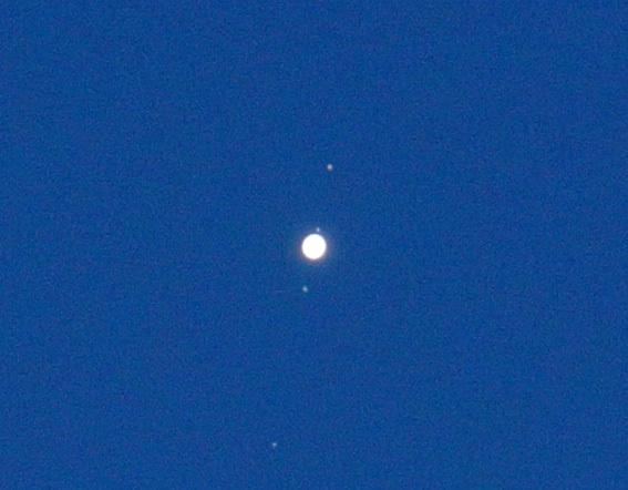 明け方の金星と木星(2015年9月30日)_e0089232_05530779.jpg