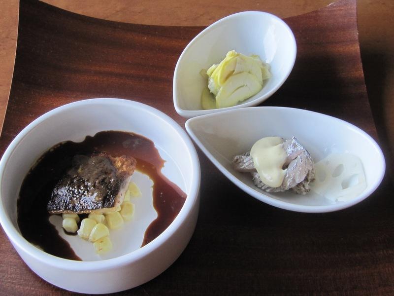 10月の料理できました「秋刀魚・栗・椎茸」その1_d0177560_20282678.jpg