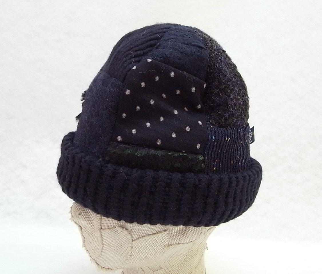 欲しかったニット帽_e0008674_9584630.jpg