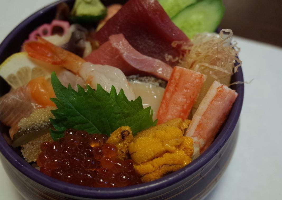 函館お寿司食べ比べ 「木はら」VS「梅乃寿司」_c0188784_23160981.jpg