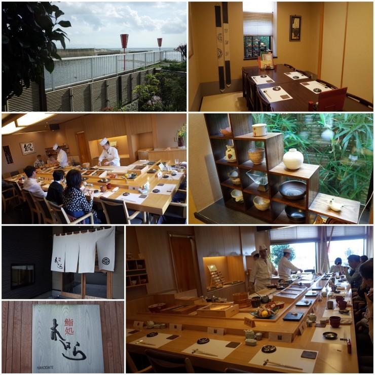 函館お寿司食べ比べ 「木はら」VS「梅乃寿司」_c0188784_23174829.jpg