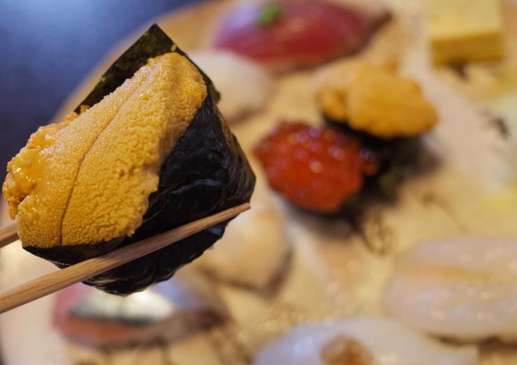 函館お寿司食べ比べ 「木はら」VS「梅乃寿司」_c0188784_23221689.jpg