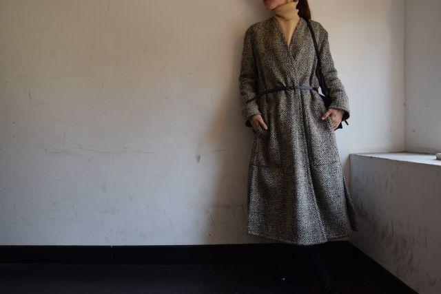 秋の雨 と コート の 事 ・・・ LEMAIRE_b0110586_19394556.jpg