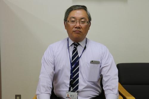 「バイオ技術を核として県内産業を育む」セミナーに参加_c0075701_1775779.jpg