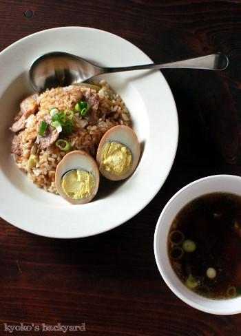 豚骨スープで、マルタイラーメン・スープ・お粥_b0253205_01390093.jpg