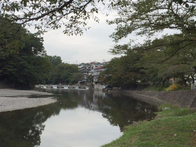 蕗のとう通信56  2015年10月1日(木)飯能河原スケッチ会_b0129807_174104.jpg