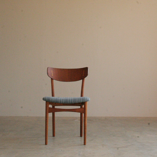 『Dining Chair(Teak&Oak)』_c0211307_14571514.jpg