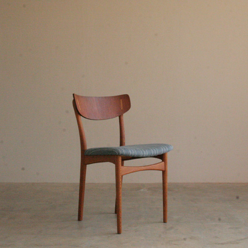 『Dining Chair(Teak&Oak)』_c0211307_1457289.jpg