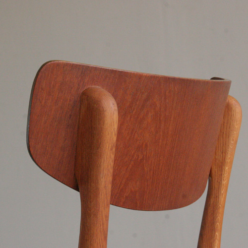 『Dining Chair(Teak&Oak)』_c0211307_14575227.jpg