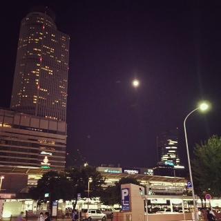 名駅で~♪_a0118722_16514770.jpg