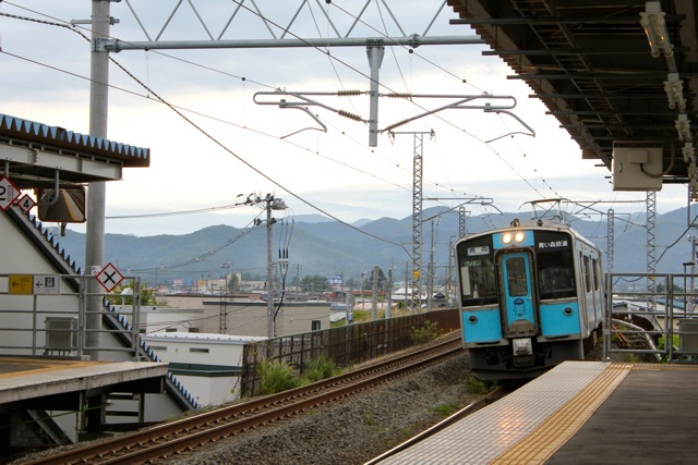 【鉄道の旅】青森旅行 - 7 -_f0348831_07532363.jpg
