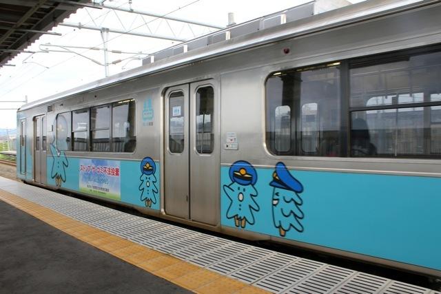 【鉄道の旅】青森旅行 - 7 -_f0348831_07532779.jpg
