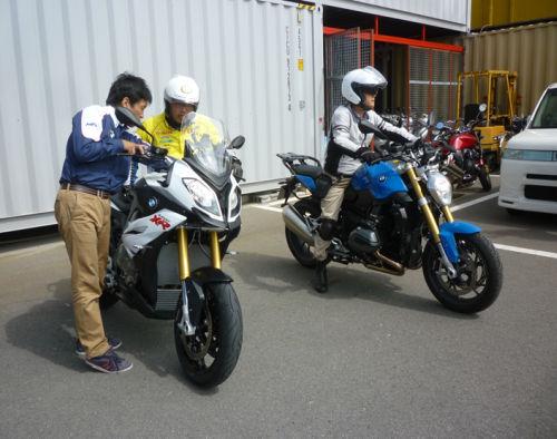 伏見デルタ祭2015/BMW試乗会_e0254365_20475565.jpg