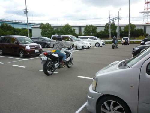 伏見デルタ祭2015/BMW試乗会_e0254365_20493050.jpg