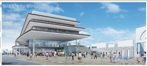 島原市庁舎建設の現時点の到達点①_c0052876_2303492.jpg