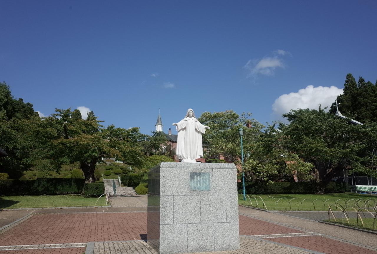 "青空の下、函館""定番""観光_c0188784_09162783.jpg"