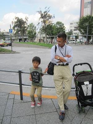 シルバーウィークは またまた東京 東京スカイツリーだじょ~(^-^)/_e0123286_22271994.jpg
