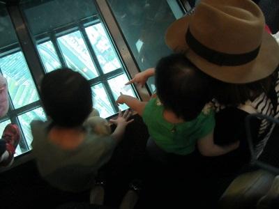 シルバーウィークは またまた東京 東京スカイツリーだじょ~(^-^)/_e0123286_23262070.jpg