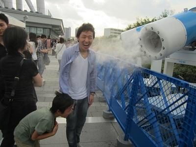 シルバーウィークは またまた東京 東京スカイツリーだじょ~(^-^)/_e0123286_2332937.jpg