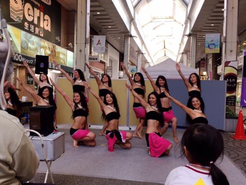 Tahitian dance festival IN古町_d0256587_14461252.jpg