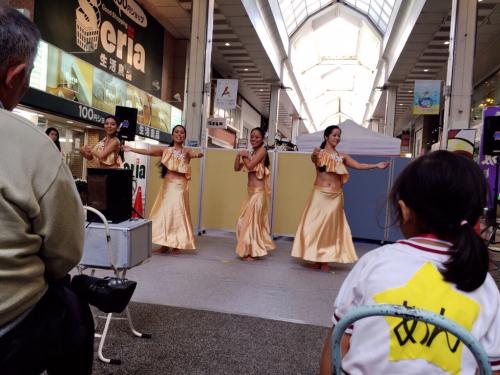 Tahitian dance festival IN古町_d0256587_14461371.jpg