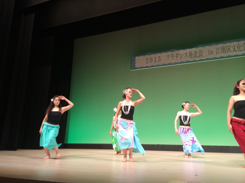 新潟市開発公社フラダンス発表会🌺_d0256587_14512953.jpg