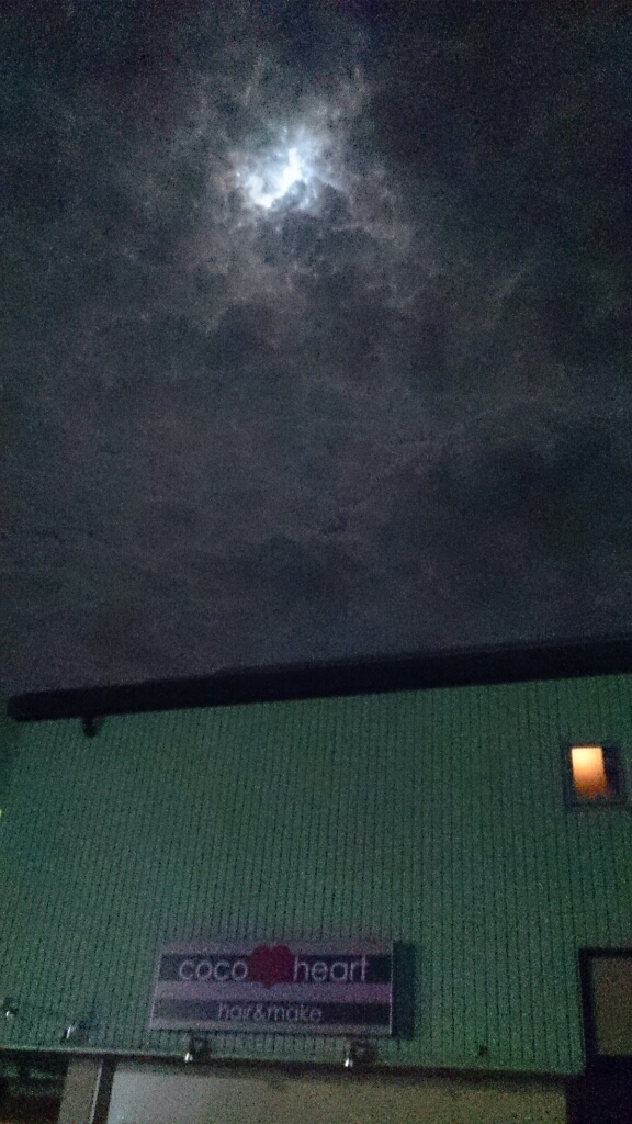 お月見、、、、、、、、落合です_b0211088_15422445.jpg