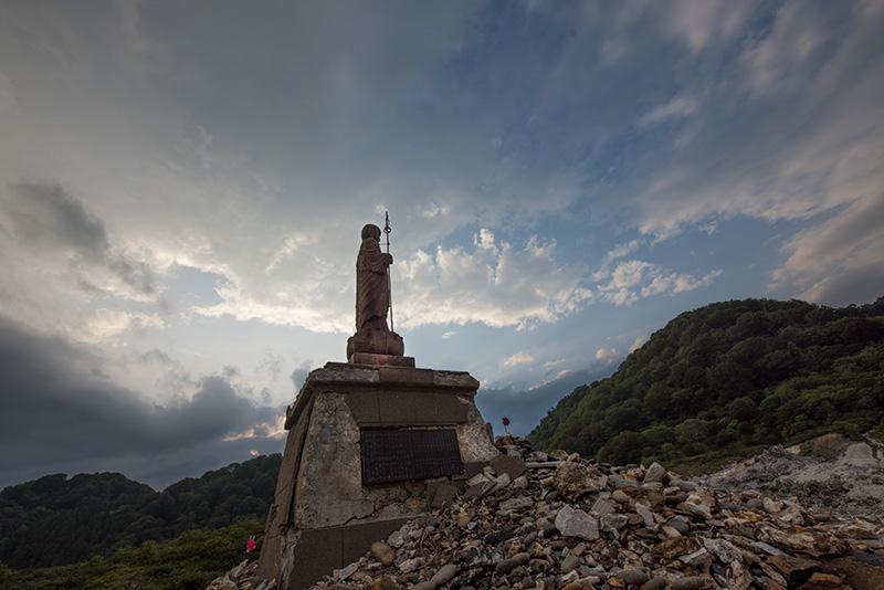 新記憶の残像-33 青森物語-2 恐山-4_f0215695_1981517.jpg