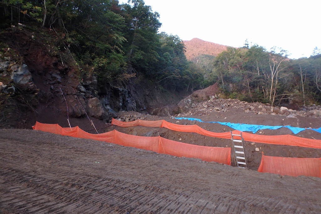 恵庭岳にはもう登れない。_f0138096_14312533.jpg