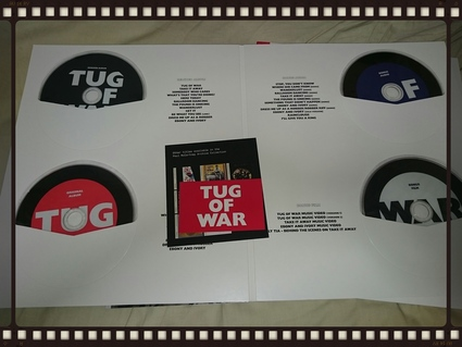 PAUL McCARTNEY / TUG OF WAR SUPER DELUXE EDITION_b0042308_18145981.jpg